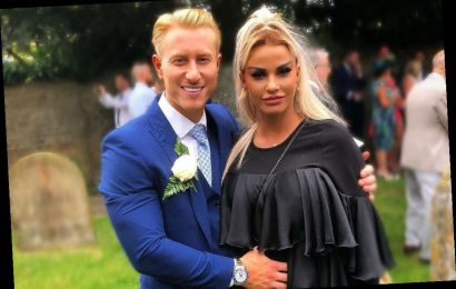 Katie Price's ex Kris Boyson takes a swipe at her with cryptic post about loyalty and 'taking my kindness for weakness' – The Sun