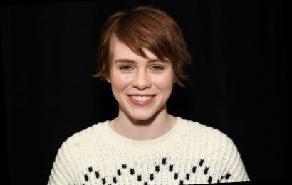 Sophia Lillis Explains the Heartwarming Way Acting Made Her Closer with Her Mom