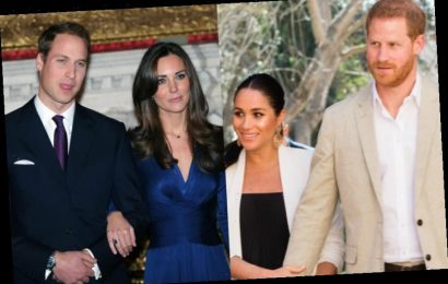 Meghan Markle & Prince Harry's Instagram Account Overthrows Kate Middleton & Prince William&#8
