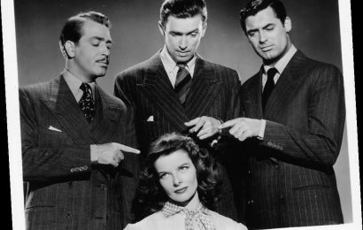 'The Philadelphia Story': You Won't Believe These Behind-The-Scenes Facts About the 1940 Movie