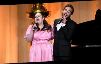 BFFs Beanie Feldstein and Ben Platt Have Gone From Childhood to Broadway to Hollywood