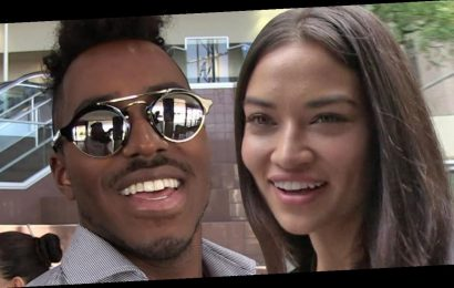 Shanina Shaik's Divorce to DJ Ruckus Will Be Official Next Week