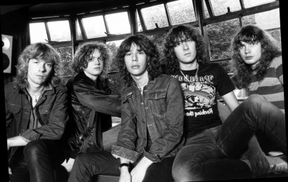 Def Leppard Collect Unreleased Earliest Recordings for New Box Set