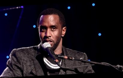 Diddy Slams the Recording Academy Ahead of 2020 Show: 'Black Music Has Never Been Respected By The Grammys'