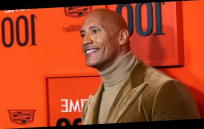 Dwayne Johnson Sets NBC Comedy Series Based on His Childhood