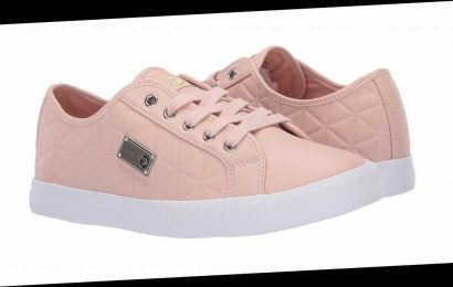 These GUESS Sneakers Start at 57% Off and Will Perfect Your Street Style