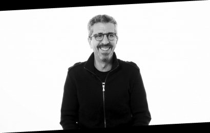 The First Time: Jason Flom