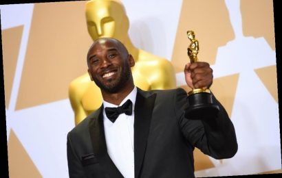 Oscars Plan To Recognize Kobe Bryant During Ceremony
