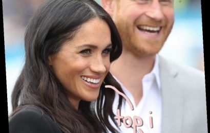 Meghan Markle 'Leading The Charge' On Hers & Prince Harry's Royal Decisions Amid Megxit