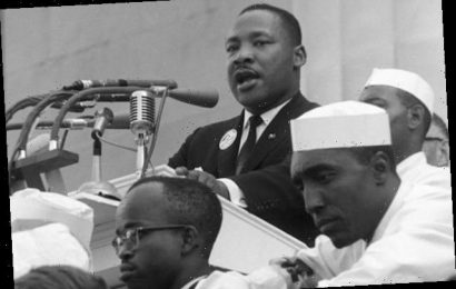 MLK Day: Watch Martin Luther King's 'I Have a Dream Speech'