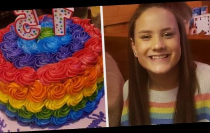 This Mom Claims A Christian School Expelled Her Teen Daughter Over A Picture With A Rainbow Cake