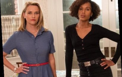 See Reese Witherspoon and Kerry Washington in Little Fires