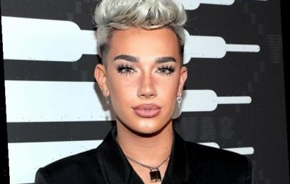 James Charles Responds to Accusations He Said the N-Word in New Video
