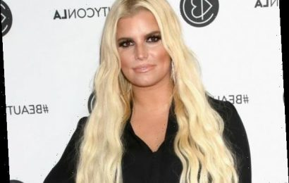 Jessica Simpson Reveals She Took Diet Pills for 20 Years