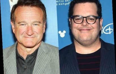 Josh Gad's Memories of Robin Williams Will Warm Your Heart
