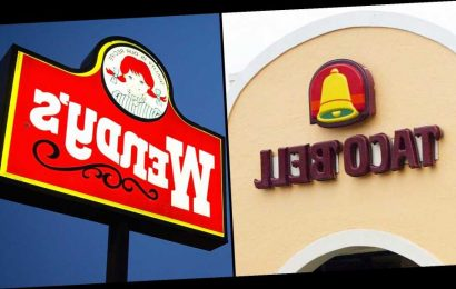 17 Times Fast Food Restaurants Got Totally Savage on Twitter