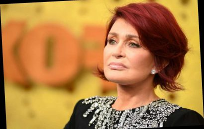 Sharon Osbourne thanks fans for 'outpouring of love' after Ozzy's Parkinson's reveal