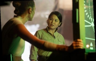 'Star Wars: The Rise of Skywalker' Treats Rose Tico Badly