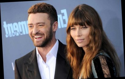 Justin Timberlake leaves flirty comment on Jessica Biel's pic after scandal