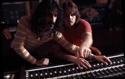 Alex Winter's Frank Zappa Doc 'Zappa' Premieres at South by Southwest