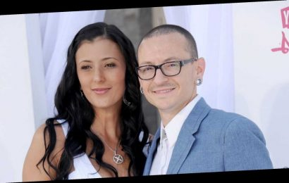 Chester Bennington's widow Talinda remarries in Hawaii: 'I wed a wonderful man'