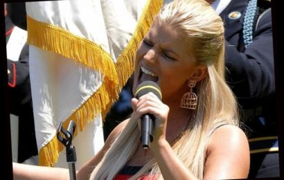 Jessica Simpson Opens Up About Addiction, Reveals Plans To Release New Music