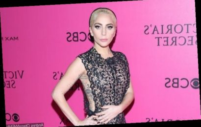 Lady GaGa Caught Kissing Mystery Man on New Year's Eve After Summer Fling With Dan Horton