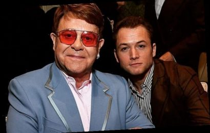 Taron Egerton Feels Horrible After Snubbing Elton John at Golden Globes