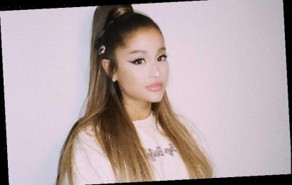 Ariana Grande Reacts to Criticisms on Her Outfit