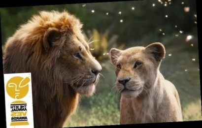 'The Lion King' Takes Home Top Honor From 2020 Visual Effects Society Awards