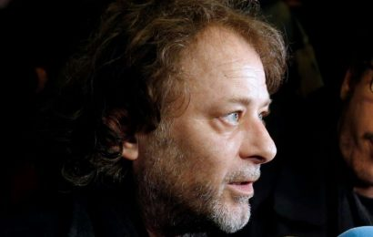 French director Christophe Ruggia charged in underage sex assault case