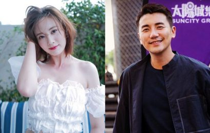 TVB actress Rebecca Zhu says co-star Tony Hung sprang surprise intimate scenes on her
