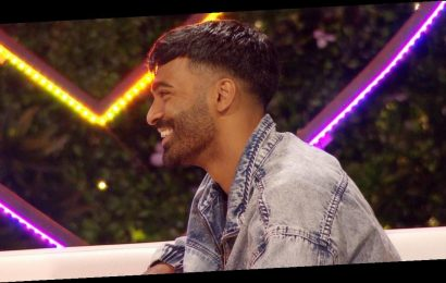 Love Island's Nas makes beeline for Eva as worried Demi pines for him at villa