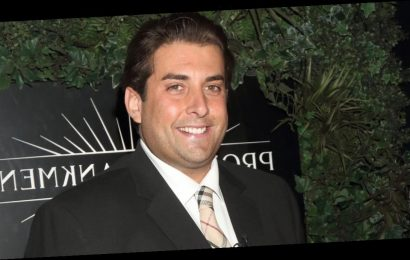 James Argent breaks silence and teases exciting comeback after 'rehab stint'