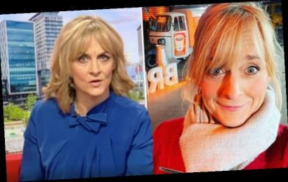 Louise Minchin: BBC Breakfast star opens up on fear ahead of challenging move