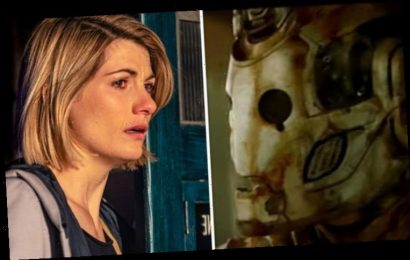 Doctor Who spoilers: Jodie Whittaker's Time Lord to face classic villain in series finale