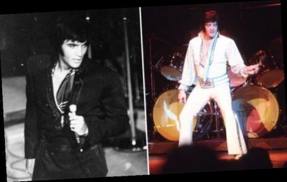 Elvis Presley MIRACLE? 'He prayed away Vegas singer's cancer' says Sweet Inspirations star