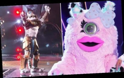 The Masked Singer on FOX: Fans outraged as Miss Monster is eliminated over White Tiger