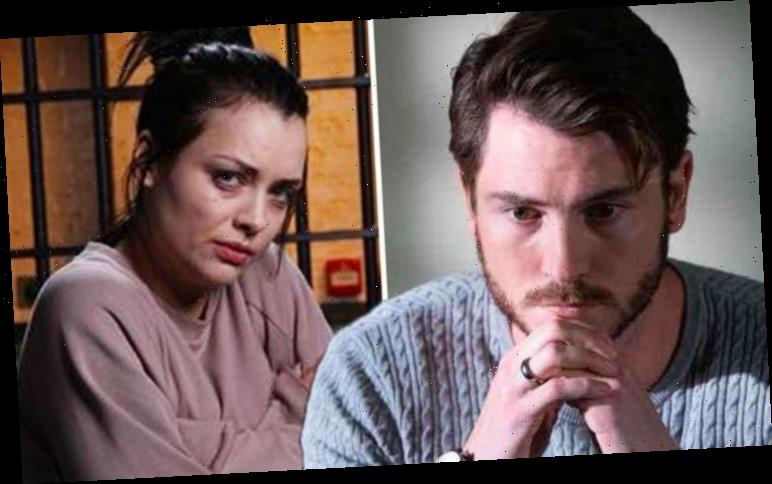 EastEnders spoilers: Whitney Dean to fall pregnant with Gray Atkins' baby in affair twist?