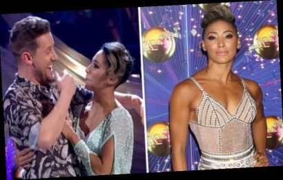 Strictly Come Dancing: Karen Hauer fears exit as future on BBC show uncertain