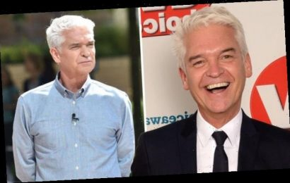Phillip Schofield: 'WTF!' This Morning host reacts to blunder after 'career highlight'