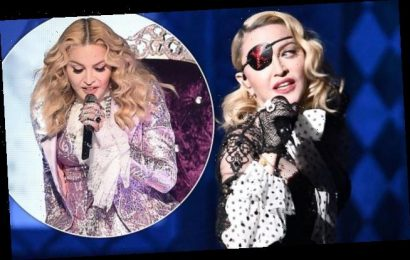 Madonna sued by fans AGAIN amid claims she arrived hours late on-stage