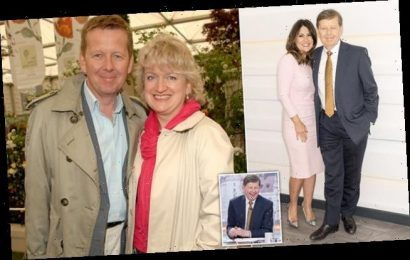 BILL TURNBULL: I try to have a moment of joy every day