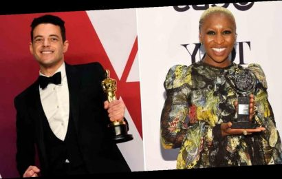 The EGOT: 29 Stars Who Are Almost There