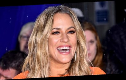 Russell Brand releases powerful statement after Caroline Flack's tragic death