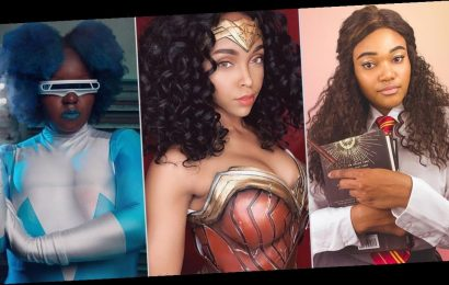 25 Black Cosplay Queens Who Will Give You Inspiration For Comic-Con and Beyond