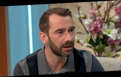 Charlie Condou leaves Holby City role after Ben cheats on Essie with Dom