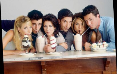 'Friends' Reunion Special Confirmed For HBO Max