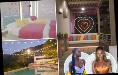Love Island Casa Amor 2020 – contestants, meaning and when is it?