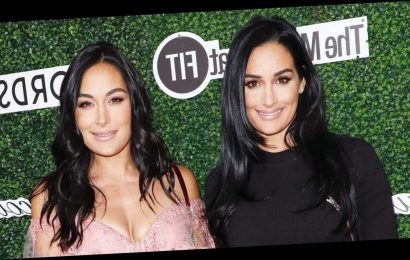 Nikki Bella and Brie Bella to Be Inducted Into WWE Hall of Fame